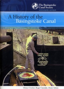 A History of the Basingstoke Canal