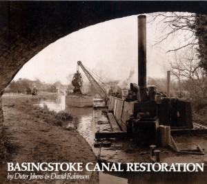 Basingstoke Canal Restoration