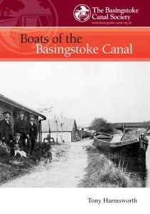 Boats book cover