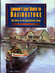 London's Lost Route to Basingstoke