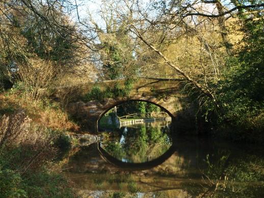 Barley Mow Bridge
