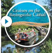 John Pinkerton Canal Cruises Link