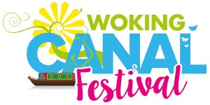 Entertainment Schedule For Woking Canal Festival (updated)