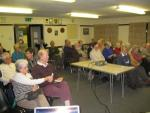 Canal Society AGM - Saturday 17th May 2014, at 2pm